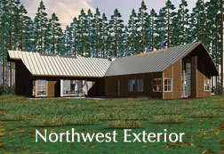Northwest Exterior Education Center